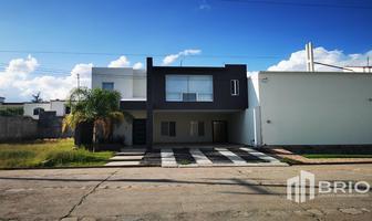 Foto de casa en venta en principal , residencial santa teresa, durango, durango, 17056751 No. 01