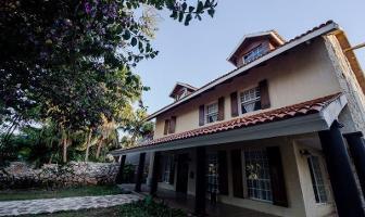 Foto de casa en venta en privada 0, club de golf la ceiba, mérida, yucatán, 11187069 No. 01