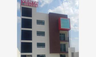 Foto de departamento en venta en privada 121 oriente 1273, hacienda san josé chapulco, puebla, puebla, 8934834 No. 01