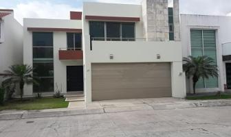Foto de casa en venta en privada 18 66, las palmas, medellín, veracruz de ignacio de la llave, 0 No. 01