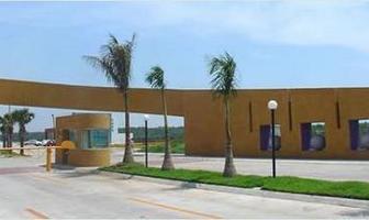 Foto de terreno habitacional en venta en privada 37 , las palmas, medellín, veracruz de ignacio de la llave, 14016823 No. 01