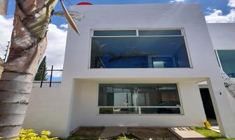 Foto de casa en venta en privada 5 de mayo , santiago mixquitla, san pedro cholula, puebla, 0 No. 01
