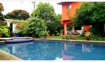 Foto de casa en venta en privada 7, huertas del llano, jiutepec, morelos, 5608631 No. 01