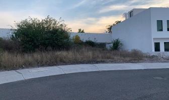 Foto de terreno habitacional en venta en privada agave 12, desarrollo habitacional zibata, el marqués, querétaro, 12774522 No. 01