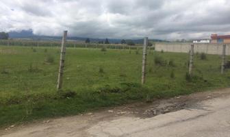 Foto de terreno habitacional en venta en privada alcatraces 207, cacalomacán, toluca, méxico, 6881476 No. 01