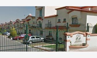 Foto de casa en venta en privada alcira 00, santa cruz tecámac, tecámac, méxico, 0 No. 01
