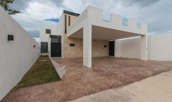 Foto de casa en venta en privada alura , cholul, mérida, yucatán, 0 No. 01