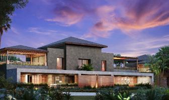 Foto de casa en venta en privada amanha , yucatan, mérida, yucatán, 0 No. 01