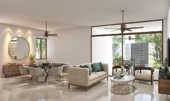 Foto de casa en venta en privada amara , santa gertrudis copo, mérida, yucatán, 0 No. 01