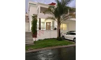 Foto de casa en renta en  , privada arboledas, querétaro, querétaro, 9449635 No. 01
