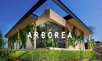 Foto de terreno habitacional en venta en privada arborea conkal , conkal, conkal, yucatán, 0 No. 01