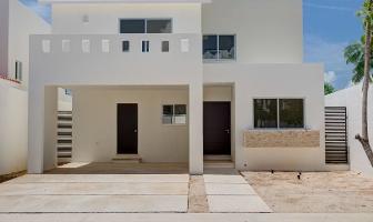 Foto de casa en venta en privada arborea , conkal, conkal, yucatán, 0 No. 01