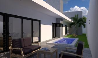 Foto de casa en venta en privada arborea , temozon norte, mérida, yucatán, 0 No. 01