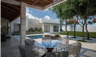 Foto de casa en venta en privada artisana , temozon norte, mérida, yucatán, 0 No. 01