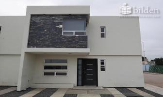 Foto de casa en venta en  , privada aserradero, durango, durango, 5753154 No. 01