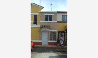 Foto de casa en venta en privada atienza 8 uni. ad, real del cid, tecámac, méxico, 0 No. 01