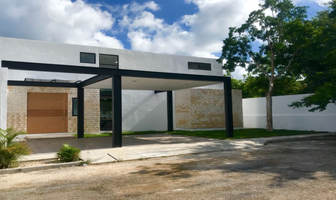 Foto de casa en venta en privada azulejos , temozon norte, mérida, yucatán, 0 No. 01