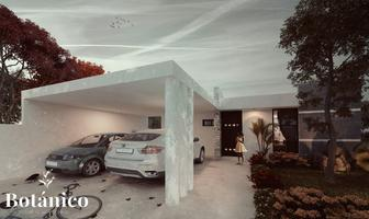 Foto de casa en venta en privada botánico , conkal, conkal, yucatán, 0 No. 01