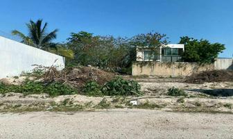 Foto de terreno habitacional en venta en privada caracoles 1 , hacienda del mar, carmen, campeche, 14036939 No. 01