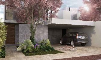 Foto de casa en venta en privada carretera conkal , conkal, conkal, yucatán, 0 No. 01