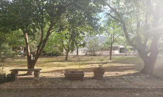 Foto de terreno habitacional en venta en privada centenario 3, arteaga centro, arteaga, coahuila de zaragoza, 13301729 No. 01