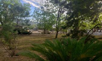 Foto de terreno habitacional en venta en privada centenario , arteaga centro, arteaga, coahuila de zaragoza, 14958396 No. 01