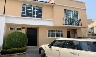 Foto de casa en venta en privada , centro, toluca, méxico, 16012186 No. 01