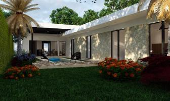Foto de casa en venta en privada chaac tun 59, chablekal, mérida, yucatán, 11941357 No. 02