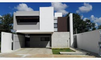 Foto de casa en venta en privada chaac tun 71, chablekal, mérida, yucatán, 11941353 No. 01