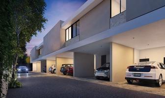 Foto de casa en venta en privada , cholul, mérida, yucatán, 0 No. 01