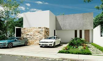 Foto de casa en venta en  , privada chuburna plus, mérida, yucatán, 0 No. 01