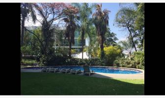 Foto de departamento en venta en privada colima 8, jacarandas, cuernavaca, morelos, 5529458 No. 01
