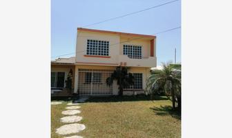 Foto de casa en venta en privada comalcalco 2061, siglo xxi, veracruz, veracruz de ignacio de la llave, 0 No. 01