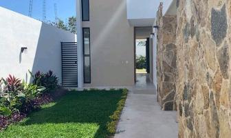 Foto de casa en venta en privada conkal , conkal, conkal, yucatán, 14268827 No. 01