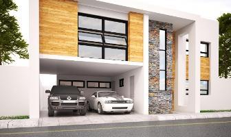 Foto de casa en venta en privada cordoba , san pedro, santiago, nuevo león, 16791506 No. 01