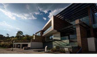 Foto de casa en venta en privada de acueducto 15, bosque real, huixquilucan, méxico, 11187932 No. 01
