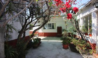 Foto de casa en venta en privada de amacuzac 118, santiago norte, iztacalco, df / cdmx, 0 No. 01