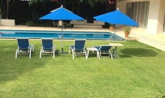 Foto de casa en venta en privada de campeche , lomas de vista hermosa, cuernavaca, morelos, 3336508 No. 01