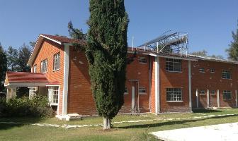 Foto de rancho en venta en privada de guadalupe , tequisquiapan centro, tequisquiapan, querétaro, 13970418 No. 01