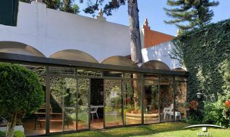 Foto de casa en venta en privada de guadalupe victoria 32, tlalpan centro, tlalpan, df / cdmx, 12580583 No. 01
