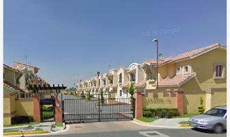 Foto de casa en venta en privada de iocaste 3, ojo de agua, tecámac, méxico, 7696387 No. 01