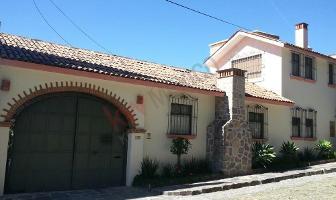 Foto de casa en venta en privada de la candelaria 15, villa de los frailes, san miguel de allende, guanajuato, 12562656 No. 01