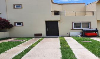 Foto de casa en venta en privada de la mora , san miguel residencial, tlajomulco de zúñiga, jalisco, 0 No. 01