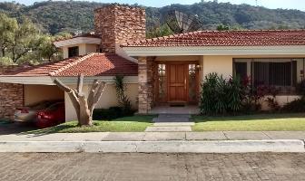 Foto de casa en venta en privada de la nogalera , las cañadas, zapopan, jalisco, 0 No. 01