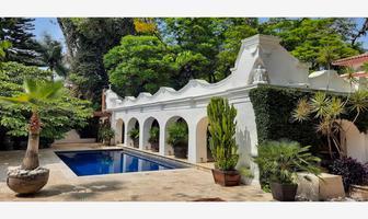 Foto de casa en venta en privada de las palmas ., miraval, cuernavaca, morelos, 17157742 No. 01