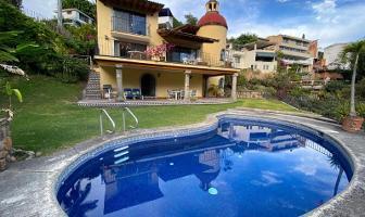 Foto de casa en venta en privada de las villas 7, tabachines, cuernavaca, morelos, 11590792 No. 01