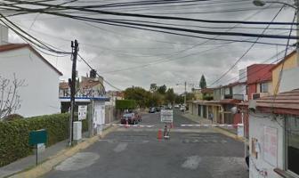 Foto de casa en venta en privada de los pinos 9, las arboledas, atizapán de zaragoza, méxico, 6948348 No. 01