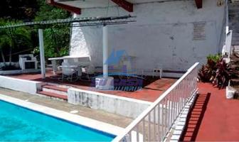 Foto de departamento en venta en privada de pelicanos 20, mozimba, acapulco de juárez, guerrero, 0 No. 01