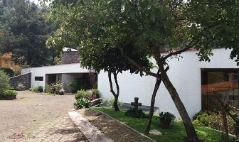 Foto de casa en venta en privada de santa rosa , santa rosa xochiac, álvaro obregón, df / cdmx, 13571343 No. 01