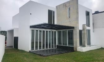 Foto de casa en venta en privada de tlaloc , contadero, cuajimalpa de morelos, df / cdmx, 14381000 No. 01